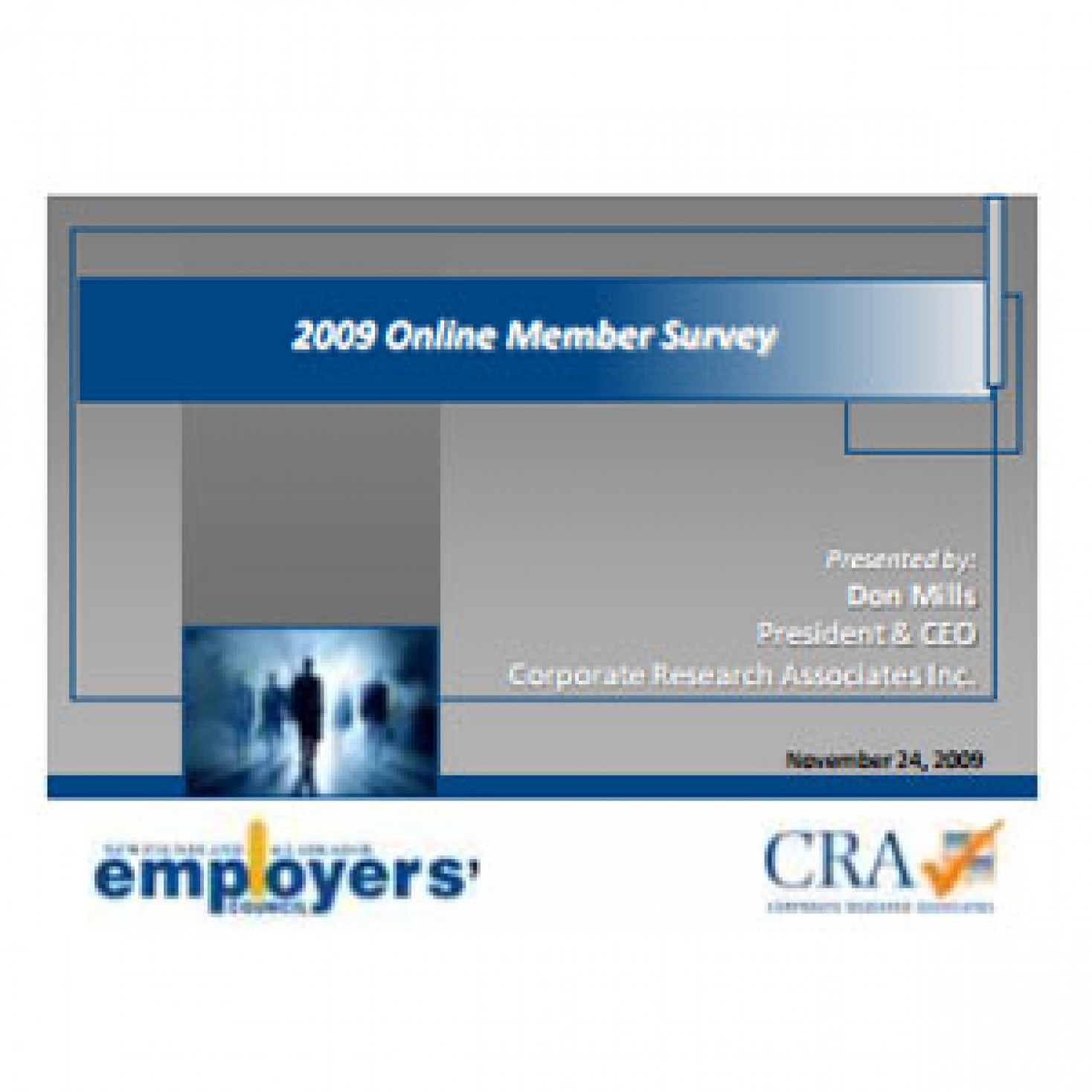 CRA Study on Impact of EI & WHSCC Systems on Businesses in NL