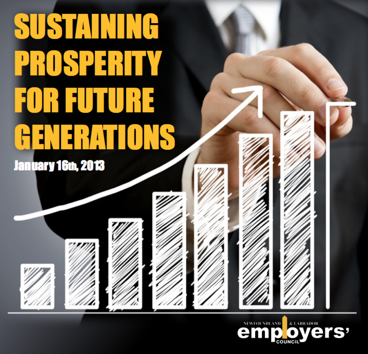 Sustaining Prosperity for Future Generations – NLEC Position on 2013 Provincial Budget Priorities