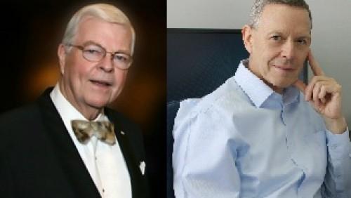 #PlayingtoWinNL Blog – Bill Barry vs. John Crosbie – No Holds Barred!