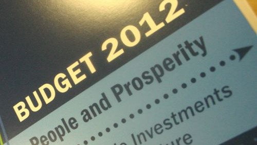 2012 Provincial Budget delivers two out of four NLEC requests