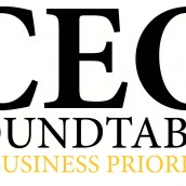 NLEC holds CEO Roundtable on Business Priorities