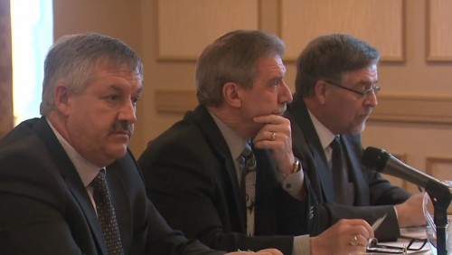 NLEC asks Worker's Compensation Statutory Review Committee to take our system out of last place