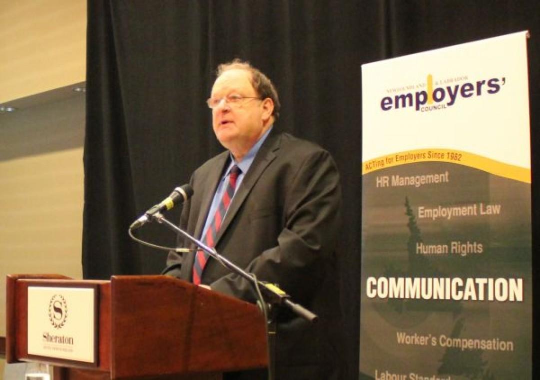 Progressive Conservative platform promises to eliminate payroll tax
