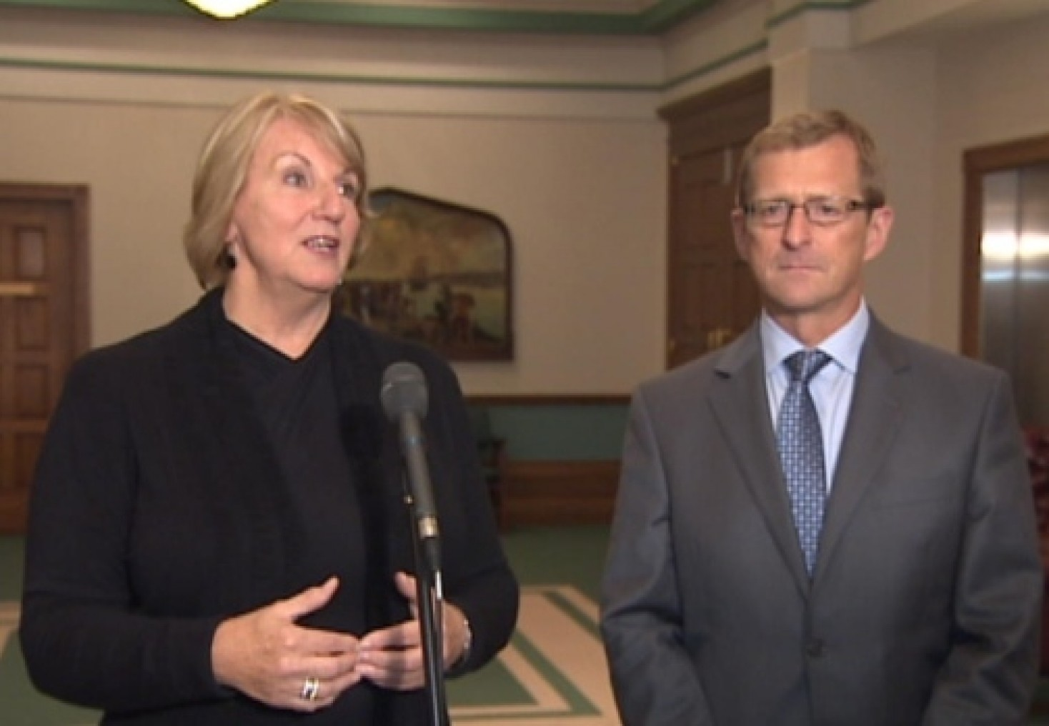 Provincial government initiates review of public sector pensions after multi-year lobby by NLEC
