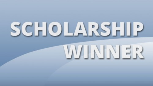 2012 Founding Chair's Winning Scholarship Submission, written by Kaitlin Smith