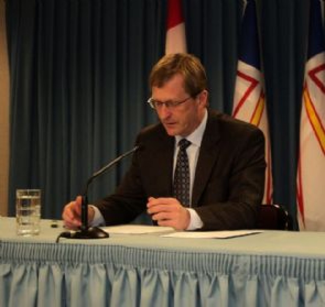 NLEC asks government to reduce spending and restructure pensions at pre-budget consultations