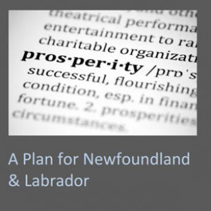 A Plan for Newfoundland & Labrador – 2015 Position on Provincial Budget Priorities
