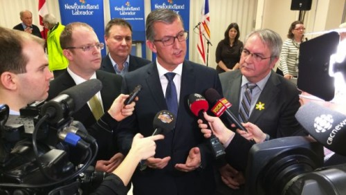 Premier announces public-private partnership on long term care – acknowledges NLECs work on issue