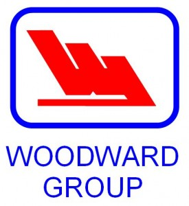 Woodward Group - Silver