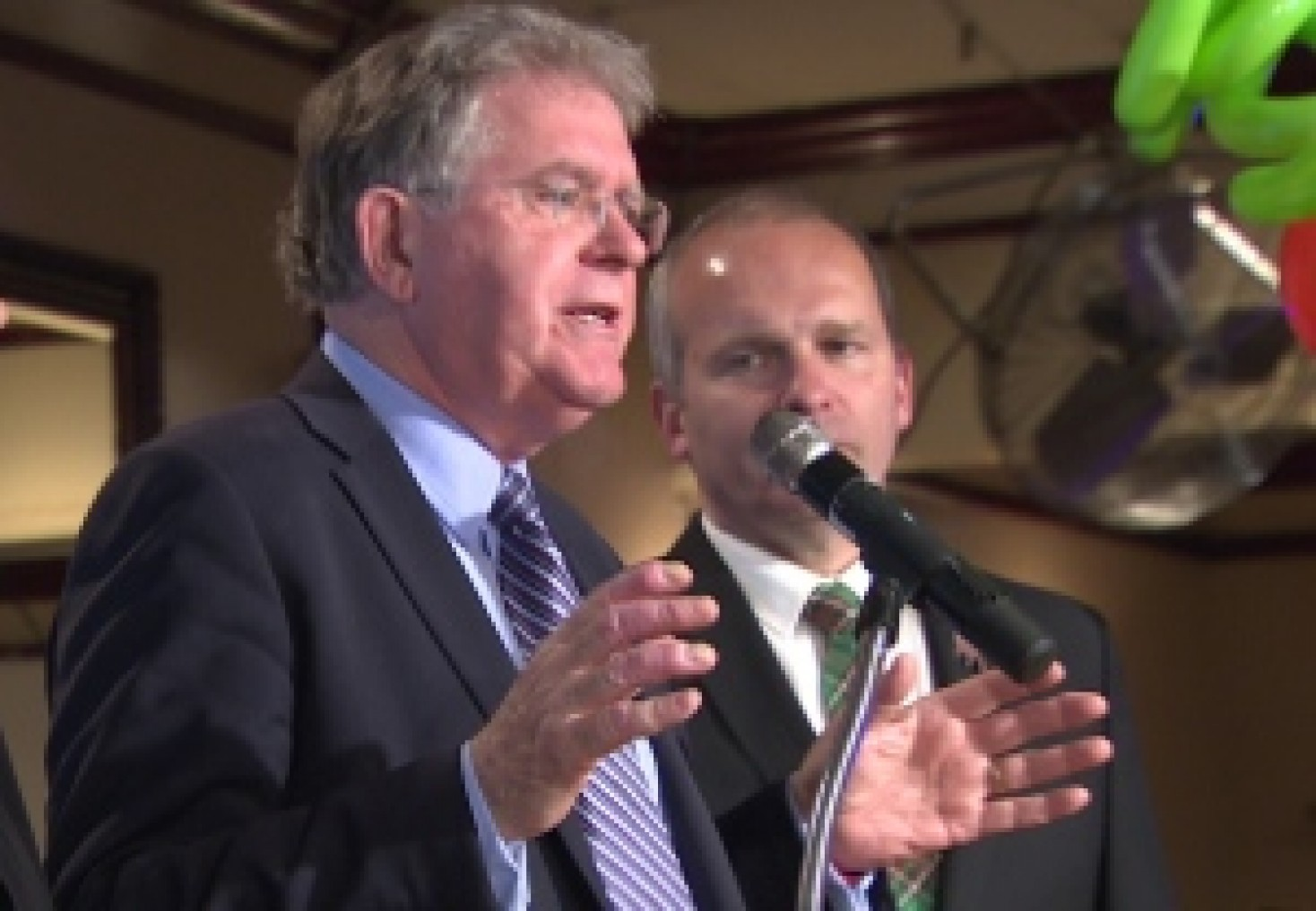 BoomOrBust 2015 Blog – Did Jack Harris lose because of a poll?