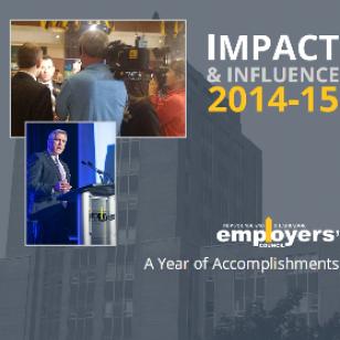 NLEC 2014-15 Annual Report