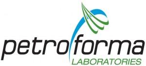 petroforma laboratories logo