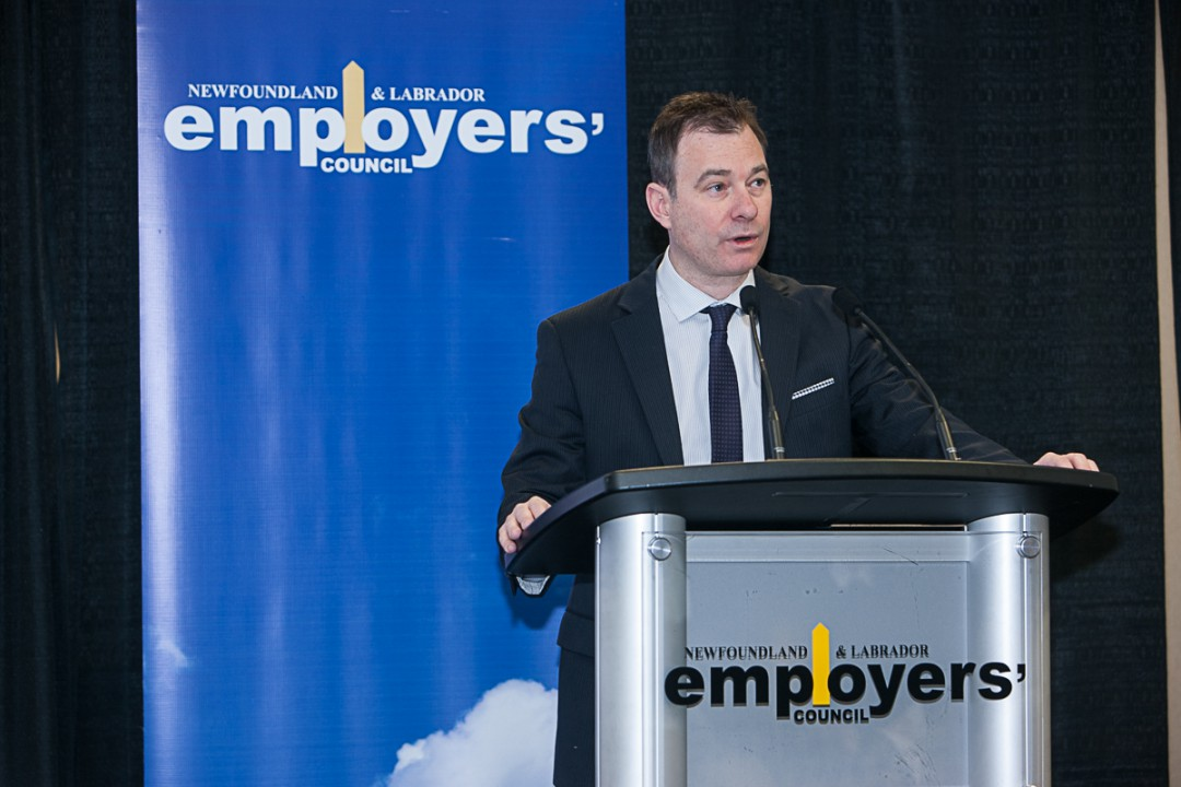 Employers' Council Shadow Budget calls for $1B in cost savings over 4 years