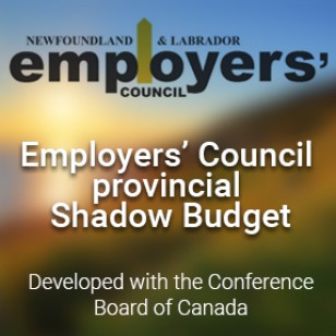 Employers Council Shadow Budget 2016