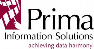 Prima Information Solutions - logo