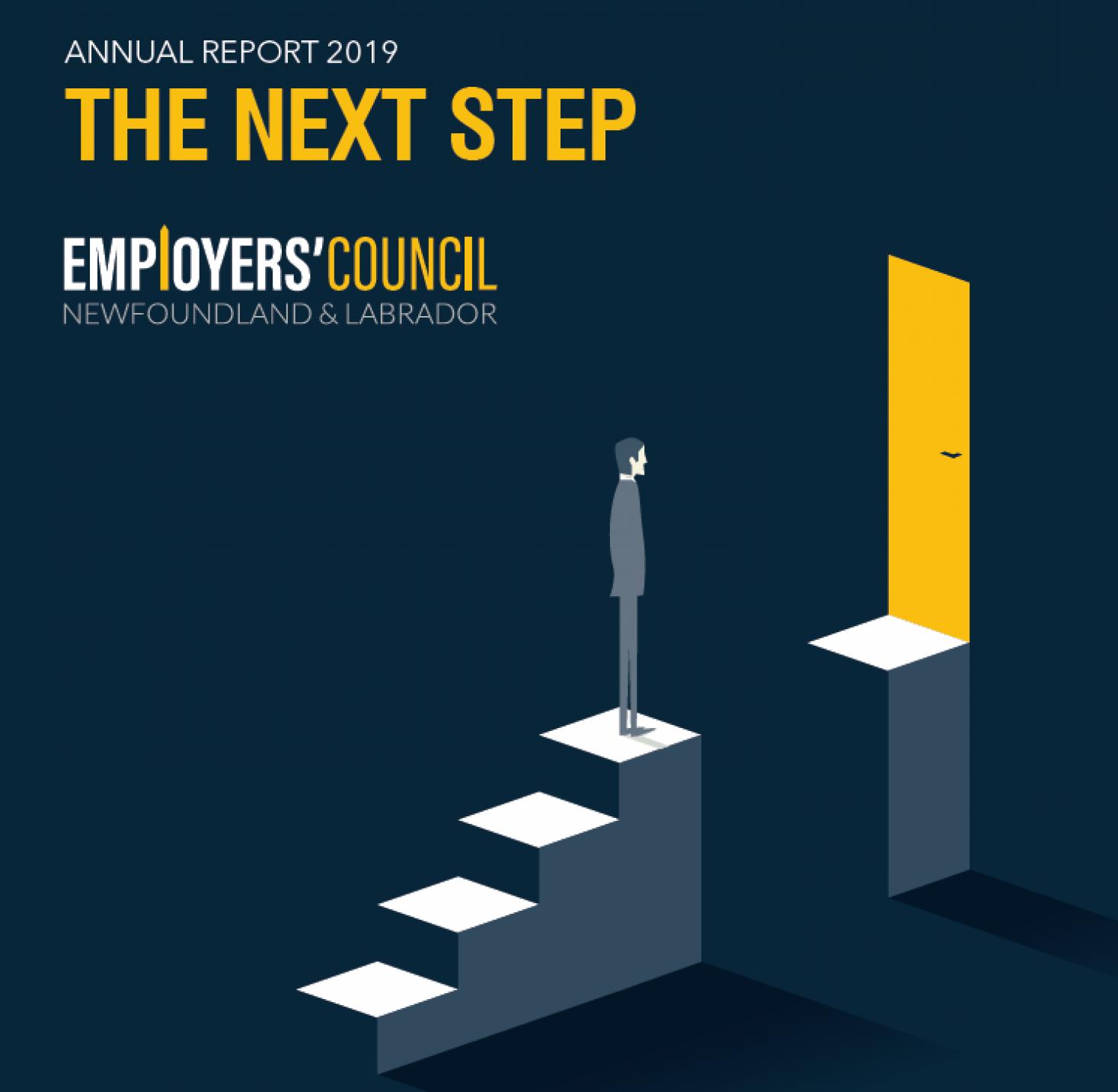 NLEC 2018-19 Annual Report