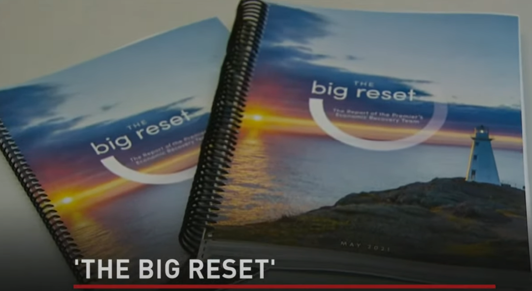 Employers' Council reacts to 'The Big Reset'