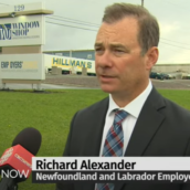 Employers' Council reacts to the provincial labour shortage